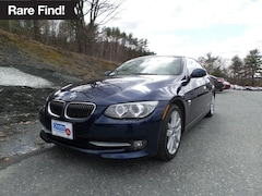 2011 BMW 335i xDrive Coupe