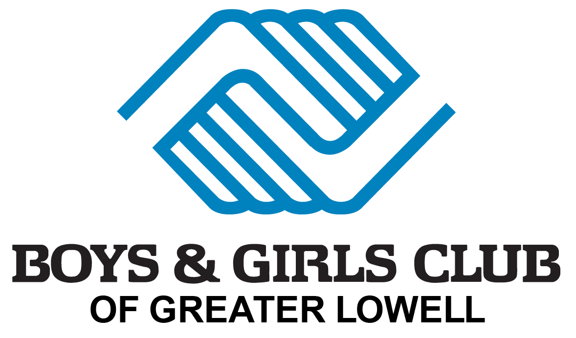 Boys & Girls Club Of Greater Lowell Logo