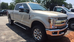 2018 Ford F-250 4X4