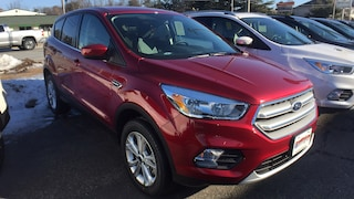 2019 Ford Escape Intelligent 4WD Syst