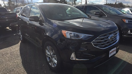 2019 Ford Edge Front Wheel Drive (F
