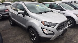 2018 Ford EcoSport 4WD