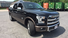 2017 Ford F-150 King Ranch Truck