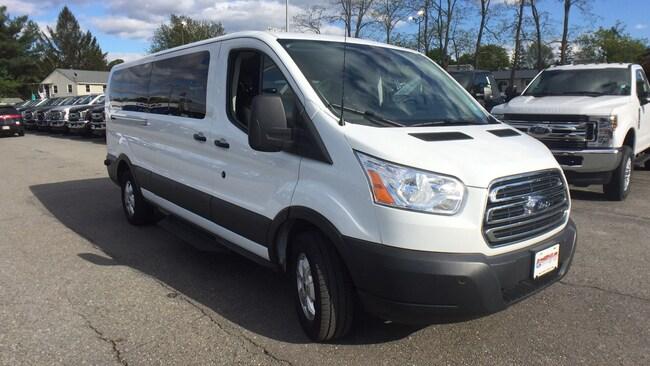 2018 Ford Transit-350 XL Wagon