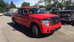 2014 Ford F-150 XL Truck