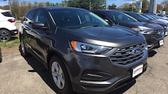 2019 Ford Edge Intelligent All-Whee