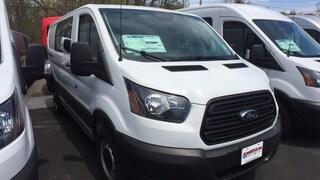 2019 Ford Transit-250 2-Wheel Drive