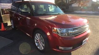2019 Ford Flex Intelligent All-Whee