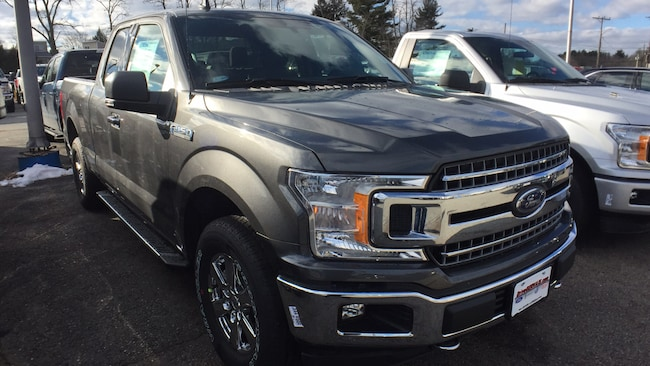 2019 Ford F-150 4X4