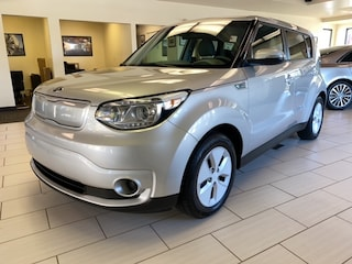 Picture of a  2016 Kia Soul EV WAGON For Sale In Lowell, MA