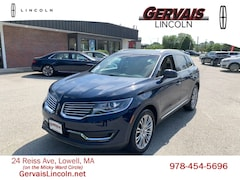 Used 2018 Lincoln MKX Reserve SUV
