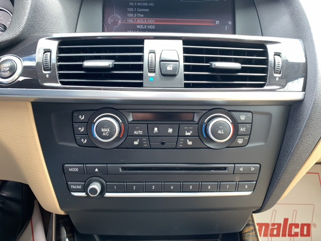 Used 2014 BMW X3 For Sale at Gervais Auto Group | VIN
