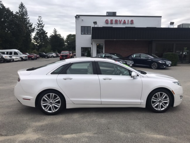 used 2016 lincoln mkz for sale at gervais auto group vin 3ln6l2j98gr611572. Black Bedroom Furniture Sets. Home Design Ideas