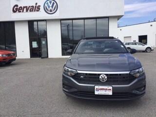 New 2019 Volkswagen Jetta 1.4T R-Line SEDAN For Sale In Lowell, MA