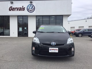 Picture of a 2011 Toyota Prius Hatchback For Sale in Lowell, MA
