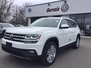 2019 Volkswagen Atlas 3.6L V6 SE w/Technology 4MOTION WAGON
