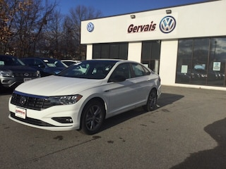 New 2019 Volkswagen Jetta 1.4T R-Line SEDAN For Sale In Lowell, MA