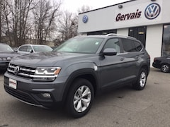 Picture of a 2019 Volkswagen Atlas 3.6L V6 SE 4MOTION SUV For Sale in Lowell, MA