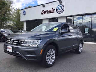Picture of a 2019 Volkswagen Tiguan 2.0T S 4MOTION SUV For Sale in Lowell, MA