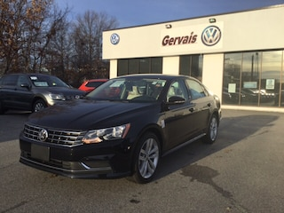 Picture of a 2019 Volkswagen Passat 2.0T Wolfsburg Edition SEDAN For Sale in Lowell, MA