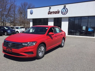 New 2019 Volkswagen Jetta 1.4T SEDAN For Sale In Lowell, MA