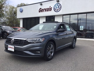 Picture of a 2019 Volkswagen Jetta 1.4T R-Line SEDAN For Sale in Lowell, MA