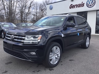 Picture of a 2019 Volkswagen Atlas 3.6L V6 SE w/Technology 4MOTION SUV For Sale in Lowell, MA