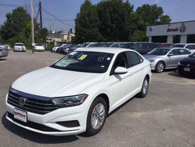 2019 Volkswagen Jetta 1.4T S SEDAN For Sale in Lowell, MA