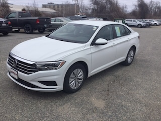 Picture of a 2019 Volkswagen Jetta 1.4T S Sedan For Sale in Lowell, MA
