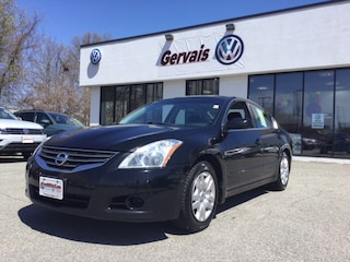 Picture of a 2012 Nissan Altima 2.5 Sedan For Sale in Lowell, MA