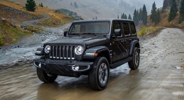 Charming Jeep Wrangler Maintenance Schedule