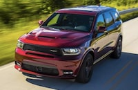 2018 Dodge Durango near Long Beach