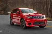 2018 Jeep Grand Cherokee Trackhawk in Huntington Beach