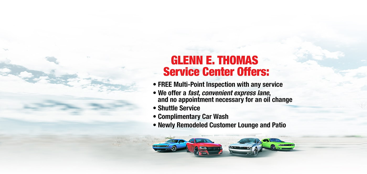 Glenn E Thomas Dodge Chrysler Jeep Long Beach Area Jeep Dealer