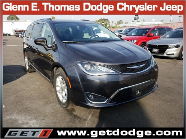 2019 Chrysler Pacifica Touring L Plus Touring L Plus FWD