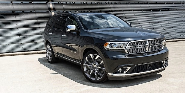 2017 Dodge Durango dealership near Long Beach