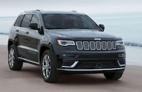 2019 Jeep Grand Cherokee near Long Beach
