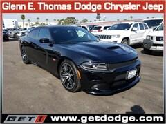 2018 Dodge Charger R/T 392 Sedan