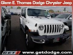 2018 Jeep Wrangler Sahara Sahara 4x4