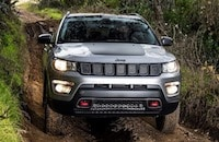 Jeep Compass maintenance schedule