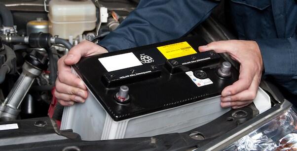Long Beach area express car repair service