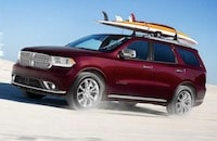 2019 Dodge Durango near Long Beach