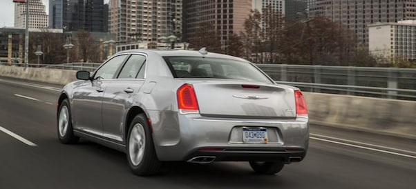 2018 Chrysler 300 available near Huntington Beach