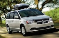 2019 Dodge Grand Caravan near Long Beach