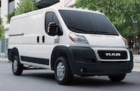 2019 RAM ProMaster near Long Beach