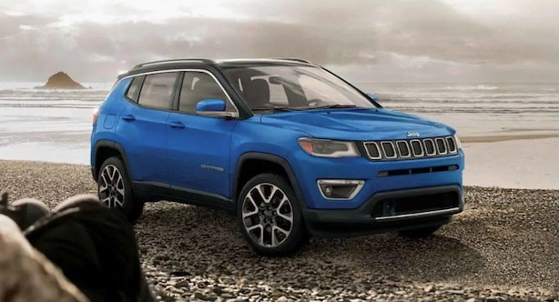 Huntington Beach Jeep >> 2019 Jeep Compass Near Long Beach Huntington Beach