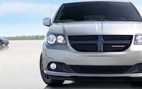 2018 Dodge Grand Caravan near Long Beach