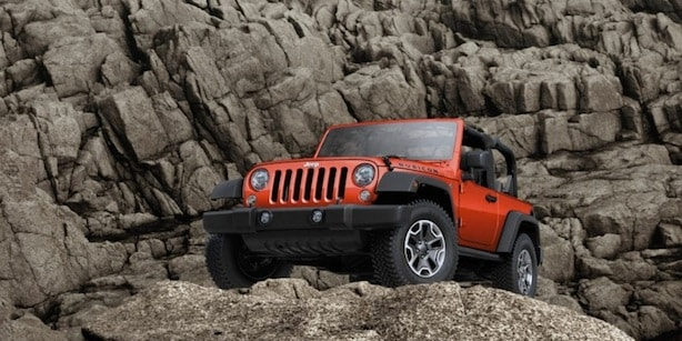 Huntington Beach area 2017 Jeep Wrangler