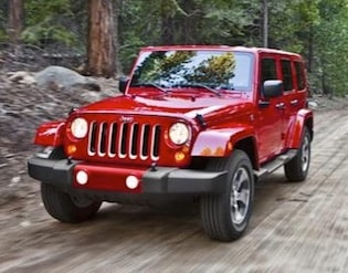 2018 Jeep Wrangler Jk Vs Jl Huntington Beach Area Jeep