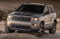 2018 Jeep Grand Cherokee in Signal Hill